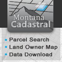 Montana Cadastral