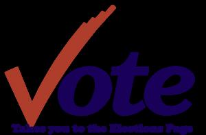 Vote Info Graphic